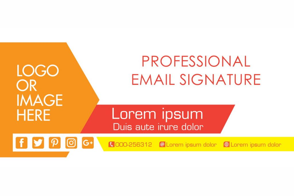 Professional-Email-Signature-Gmail